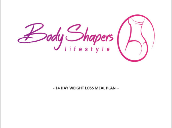 14-Day Weight Loss Plan
