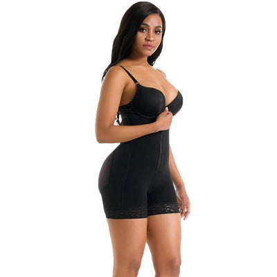 Leila HIGH WAIST BUTT PLUS SIZE ENHANCER PANTY