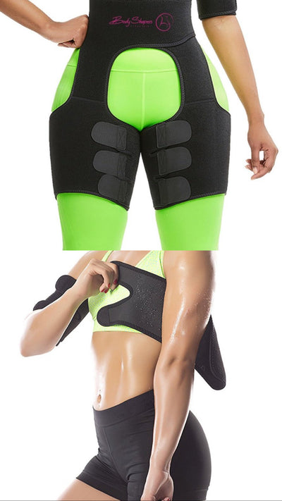 Thigh Shaper & Arm Shaper bundle