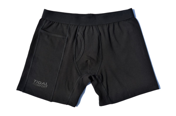 Pocket Boxer Brief - 3 Pack