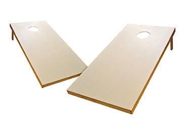 Bag Toss Boards