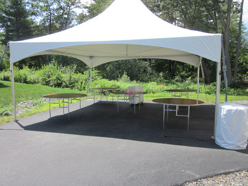 Party Tents For Sale 20x30 >> High Peak Frame Tents – Hopper's Houses