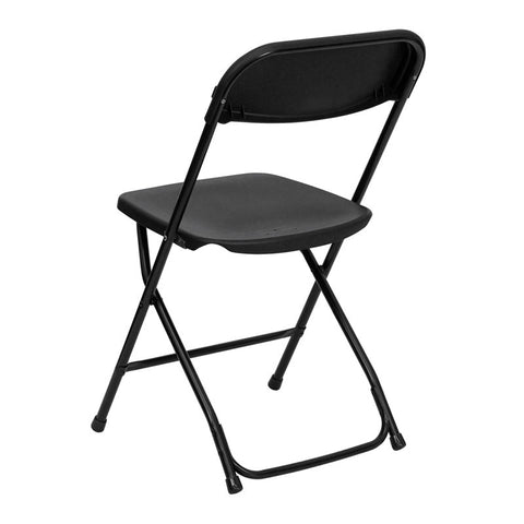 folding chairs plastic. Plastic Folding Chairs