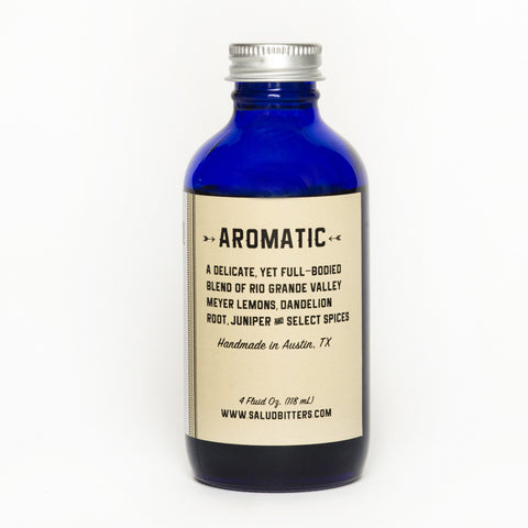 4oz Aromatic Bitters