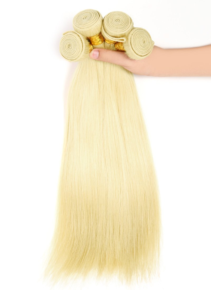 "20"" 100g Sew-In Natural Hair Extensions - wifhair"