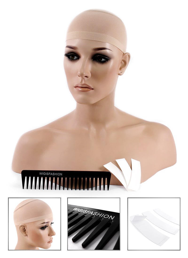 WigIsFashion Wig Accessories Set - wifhair