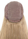 "22"" Long Straight Ash Brown Lace Front Brazilian Natural Hair Wig HH113 - wifhair"