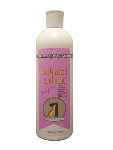 #1 ALL SYSTEMS BOTANICAL CONDITIONER 16OZ