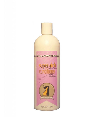 #1 ALL SYSTEMS SUPER RICH CONDITIONER 16OZ