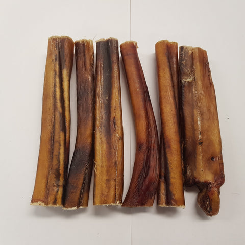 BULLY STICKS (PACK OF 6)