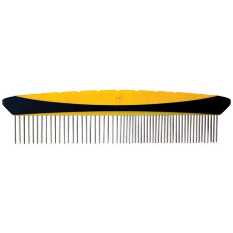 "GRIPSOFT ROTATING 8"" (20CM) FINE/COARSE COMB"