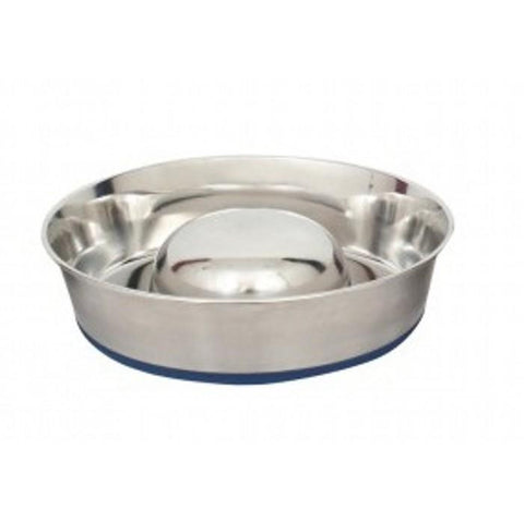 DURAPET SLOW-FEED BOWL MEDIUM 1.70LT