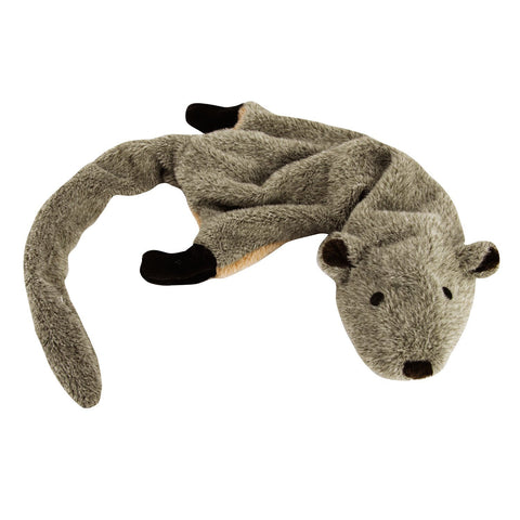UNSTUFFIES GOPHER DOG TOY