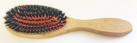 ANIMAL HOUSE PORCUPINE BRUSH