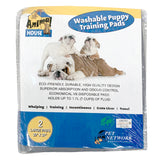 Animal House Puppy Pee Pads Front cover
