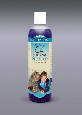 BIO-GROOM WIRY COAT 355ML