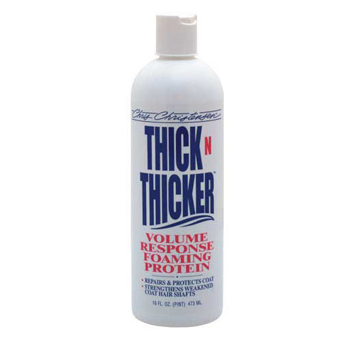 CHRIS CHRISTENSEN THICK N THICKER VOLUME RINSE 16OZ