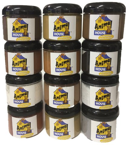 ANIMAL HOUSE COLOUR ENHANCER POWDER (Available in 11 colours)