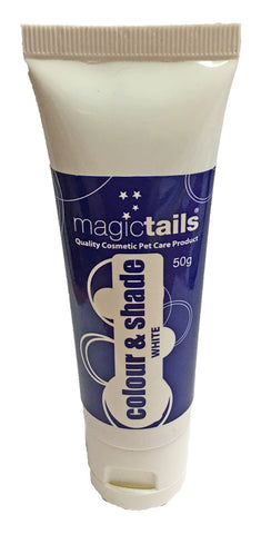 MAGIC TAILS COLOUR AND SHADE Liquid Makeup and Sunscreen 50g - Available in 5 colours