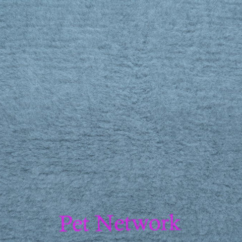** NO BACKING ** VET BED - DUSKY GREY