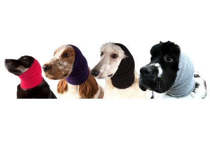 SHOW TECH EAR BUDDY - CALMS DOGS - PACK OF 4