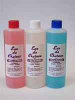 "CHALLENGE ""EAU-DE-CHATEAU""  COAT TONIC - RED 500ml"