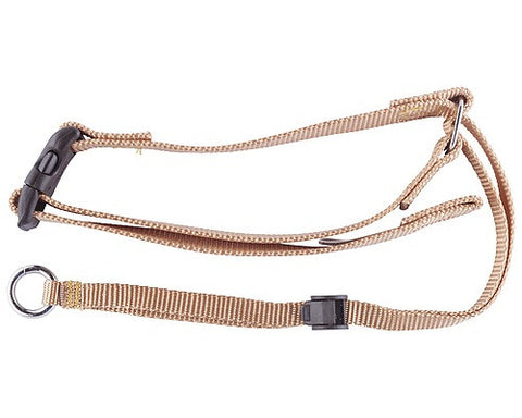 GENTLE LEADER HEADCOLLAR - SMALL (FAWN)