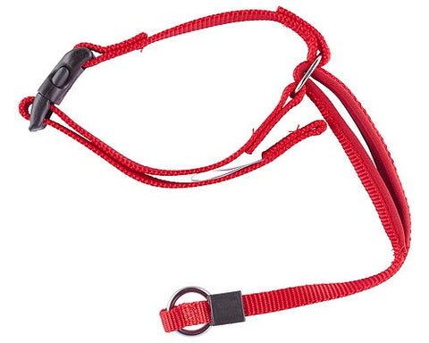 GENTLE LEADER HEADCOLLAR - EXTRA LARGE (RED)