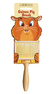 LAWRENCE GUINEA PIG BRUSH