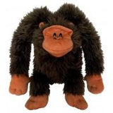 "COLOSSALS GORILLA LOU DOG TOY - SIZES AVAILABLE 24"" AND 33"""