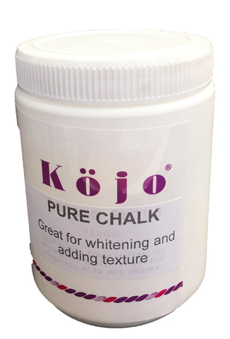 KOJO UNSCENTED CHALK POWDER 400G