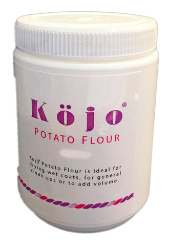 KOJO POTATO FLOUR 750gm