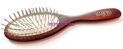 MAXIPIN 20MM THICK PIN LARGE OVAL BRUSH