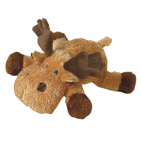 "COLOSSALS MOOSE 14"" DOG TOY"