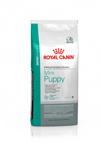 ROYAL CANIN MINI PUPPY 15KG (PICK UP ONLY) - WAS MINI JUNIOR
