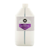 MELANIE NEWMAN PURIFY DOG CONDITIONER - Available in 500ml and 5 litre