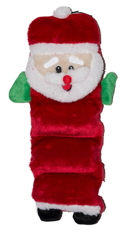 SANTA 5 SQUEAK MAT - Keeps squeaking even if punctured!