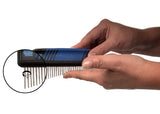 SHOW TECH TWIST AND CLING COMB 15cm (#12)