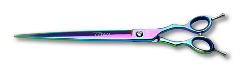 GEIB ENTREE BLUE TITAN 7' STRAIGHT SHEAR
