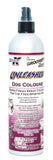 DOUBLE K GROOMER'S EDGE UNLEASHED COLOGNE for Dogs (Available in 16oz and 3.8L)