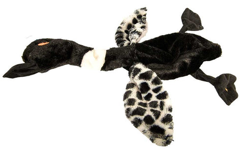 UNSTUFFIES WILD BIRD - BLACK LOON LARGE