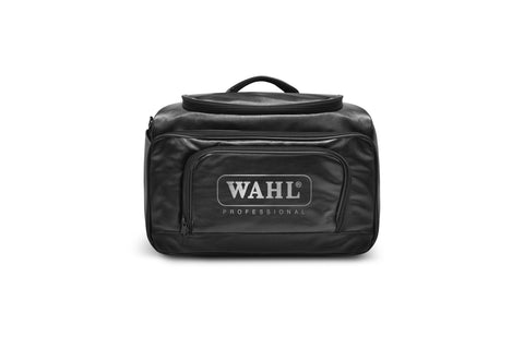 WAHL PROFESSIONAL GROOMING BAG - BLACK VINYL