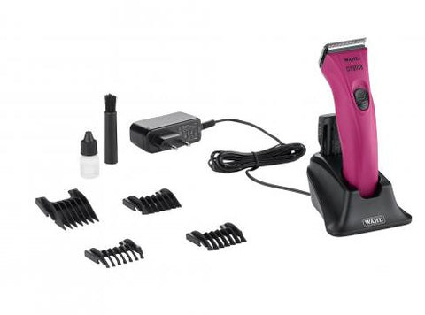 WAHL CREATIVA PET CLIPPER with adjustable 5 in 1 Blade (WITH BONUS ATTACHMENT SET) - RRP $299