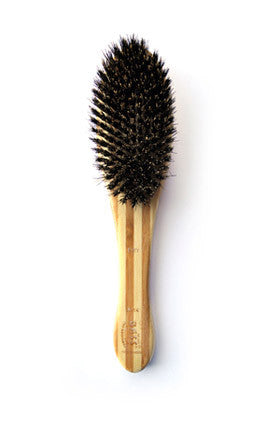 BASS A14 - FIRM BOAR BRISTLE BRUSH