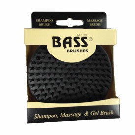 BASS- THE SHAMPOO BRUSH - PALM PAD