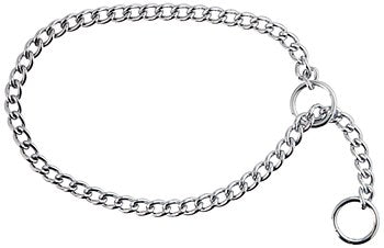 SPRENGER DOG CHAIN/CHOKER 2.0mm - ASSORTED LENGTHS AVAILABLE