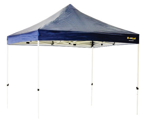 OZTRAIL DELUXE GAZEBO 3MT X 3MT - PICK UP FROM WAREHOUSE ONLY