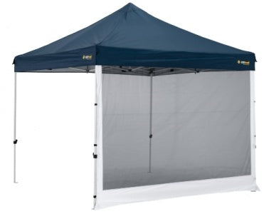 OZTRAIL MESH WALL KIT  1 x 2.4MT WALL (FOR COMPACT GAZEBO)