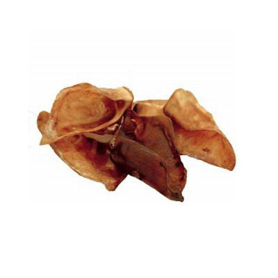 PIGS EAR SMOKED 30 pack