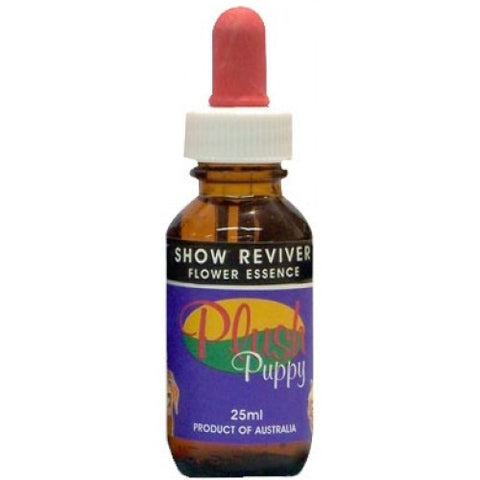 PLUSH PUPPY SHOW REVIVER DROPS